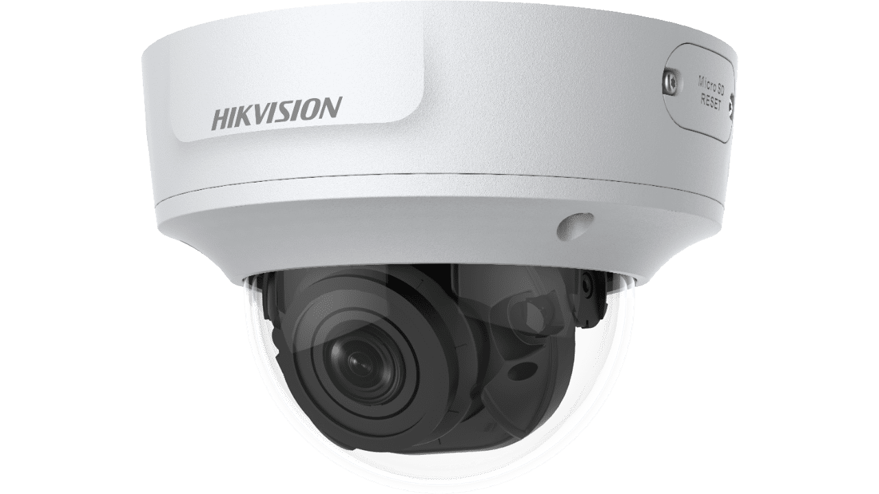 Camera IP Zoom DS-2CD2746G1-IZS Của HIKVISION