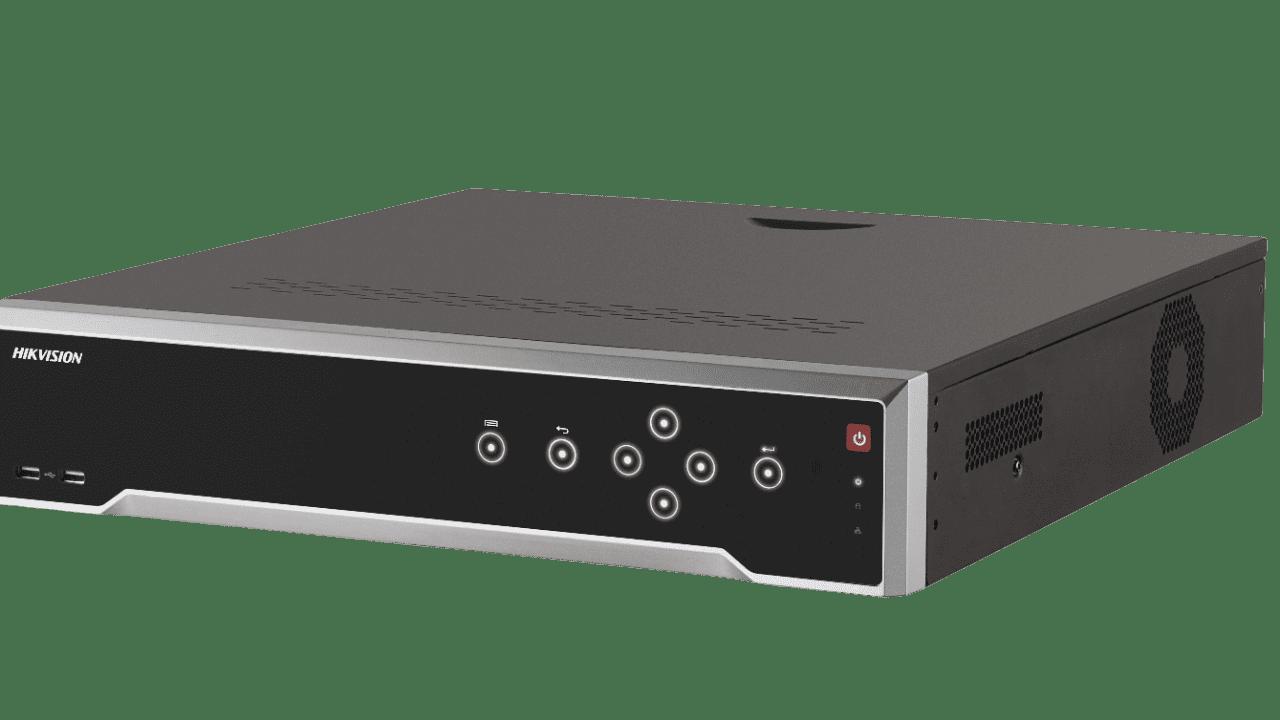 Đầu 16 kênh i-Seri DS-7716NI-I4(B) Cho Camera của HIKVISION