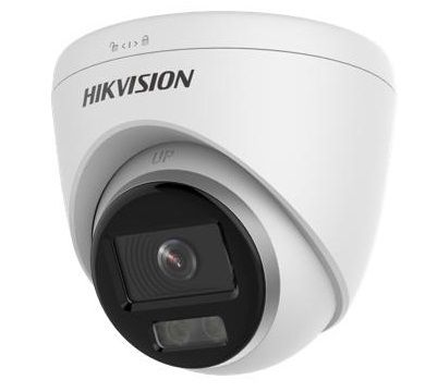 Camera IP DS-2CD1327G1-L DOME bán cầu Colorvu hikvision