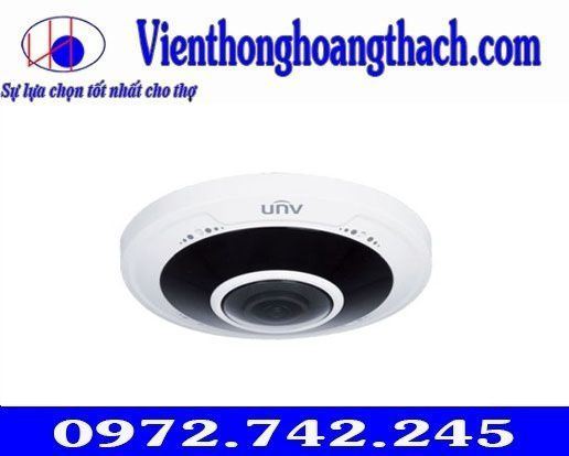 CAMERA IP POE UNIVIEW IPC815SR-DVSPF14 4MP