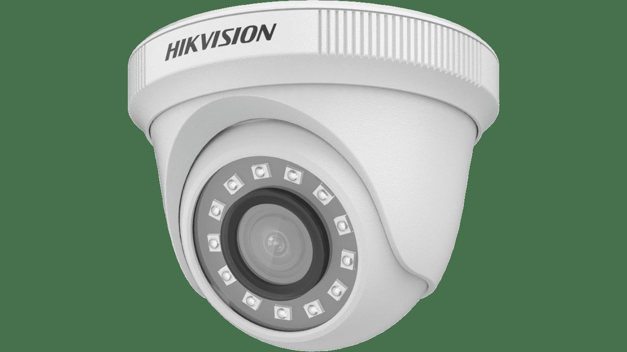 Camera HD TVI DS-2CE56D0T-IR(C) Full HD 2.0MP Của HIKVIONSION