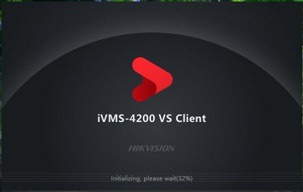 Hướng dẫn sử dụng phần mềm IVMS-4200 VS Client