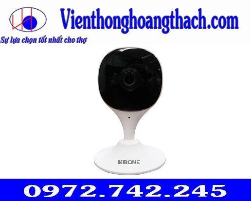 Camera IP WIFI KN-H20W KBONE