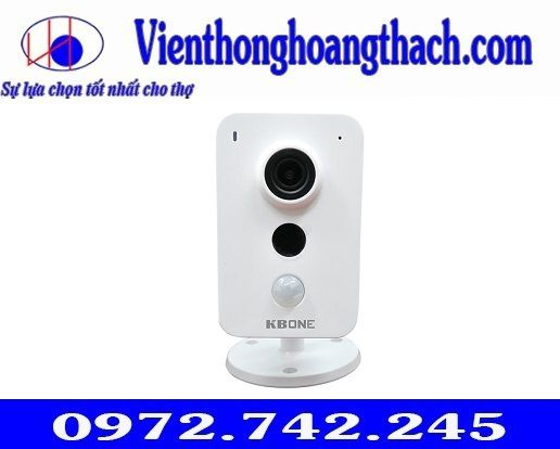 Camera IP WIFI KN-H23W KBONE