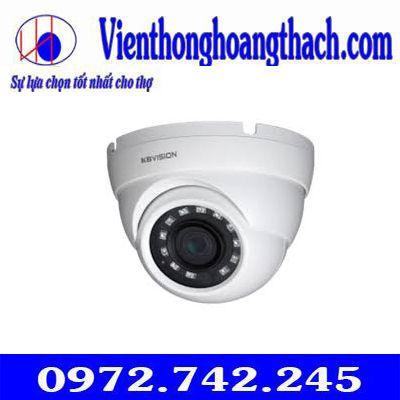 Camera quan sat KBVISION IP dome hồng ngoại KX-2012TN3