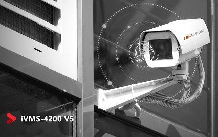 VMS quản lí cho camera HIKVISION