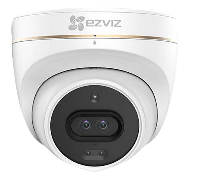 Camera ip wifi CS-C4X-6D42FER có màu ban đêm