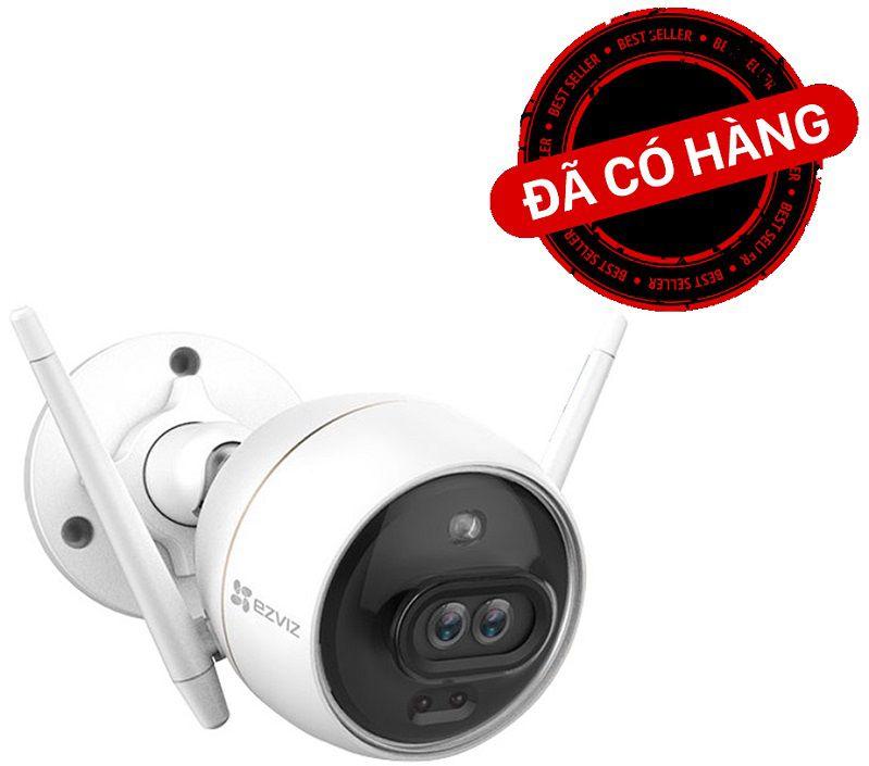 Camera C3X CS-CV310-C0-6B22WFR có màu ban đêm
