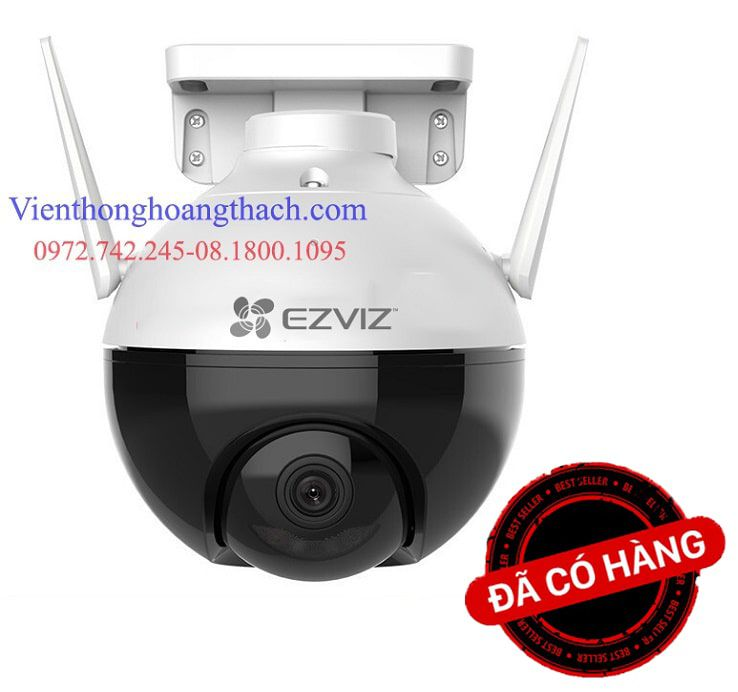 Camera C8C CS-C8C PTZ của EZVIZ