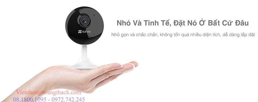 Smart home camera thông minh c1c-b ezviz
