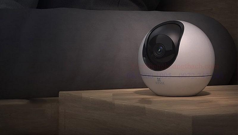 Smart Home camera C6W Pro EZVIZ