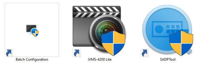 cách tìm địa chỉ IP camera hikvision