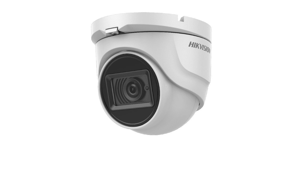 Camera bán cầu Zoom quang học DS-2CE79D3T-IT3ZF HIKVISION