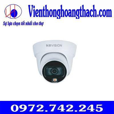 Camera Dome 4 in 1 2.0 Megapixel KBVISION KX-CF2102L