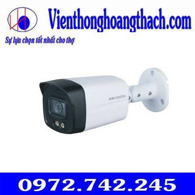 Camera full-color starlight 2.0 Megapixel KBVISION KX-CF2203L-A